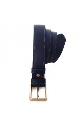 Cinturón Cuero doble