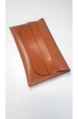 Multipurpose leather case