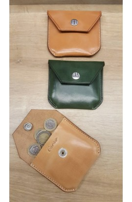 Basic purse wallet