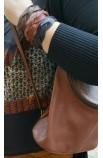 pulseras trenza