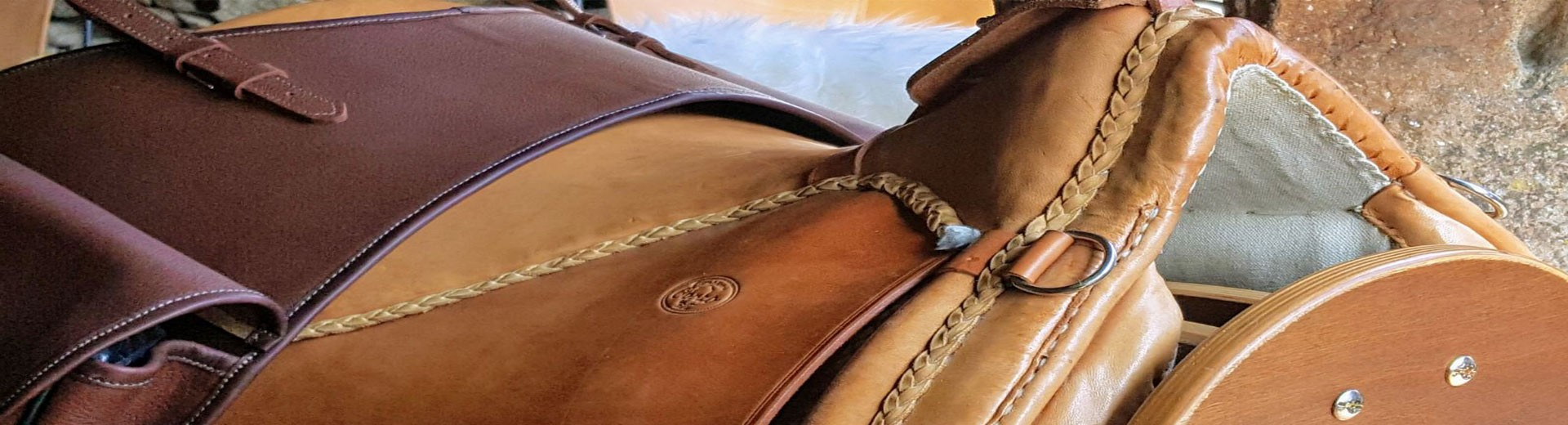 Craft and tradition in leather